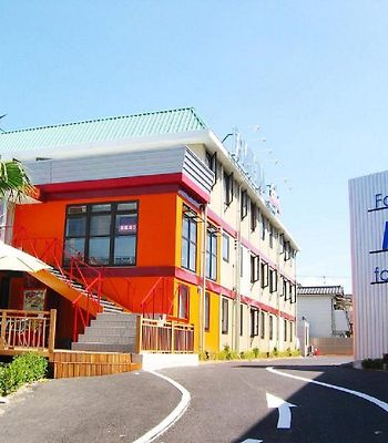 Family Resort Fiftys For Maihama photos Exterior Hotel information
