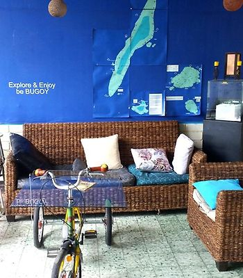 Bugoy Bikers Hostel photos Exterior Hotel information
