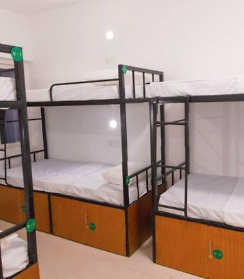 Hostel At Galle Face photos Exterior Hotel information