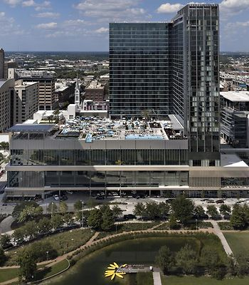 Marriott Marquis Houston photos Exterior Hotel information
