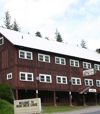 Bear Creek Lodge photos Exterior Hotel information