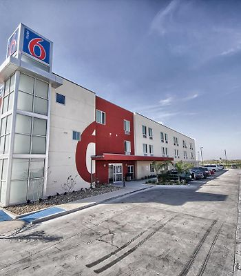Motel 6 Weslaco Tx photos Exterior Hotel information