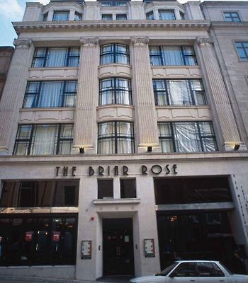 The Briar Rose photos Exterior The Briar Rose Wetherspoon