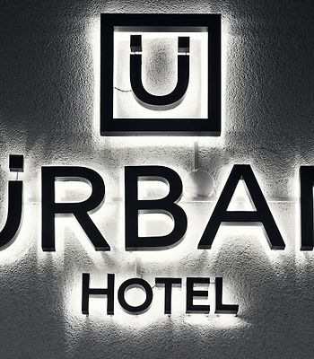 Urban Hotel photos Exterior Hotel information