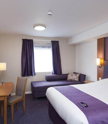 Premier Inn Aberdeen South photos Exterior Hotel information