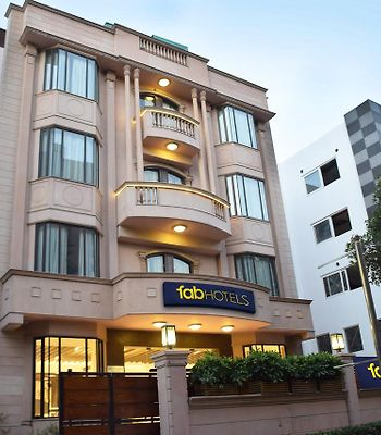 Fabhotel Check'In By Oran Cp photos Exterior FabHotel Check'In by Oran CP