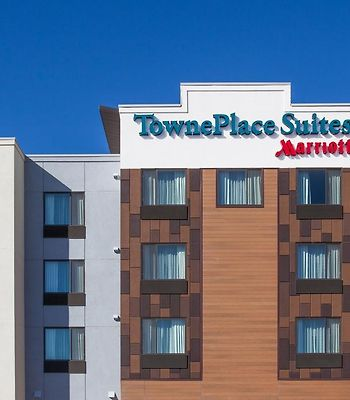 Towneplace Suites Sioux Falls South photos Exterior TownePlace Suites by Marriott Sioux Falls South