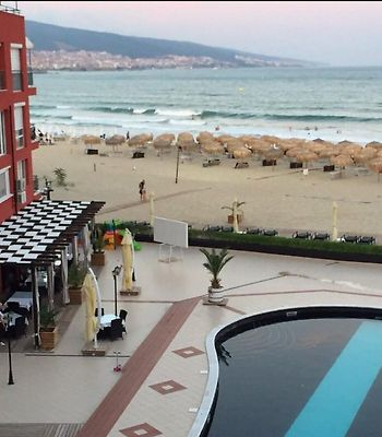 Luxapartment Sunny Beach photos Exterior Hotel information