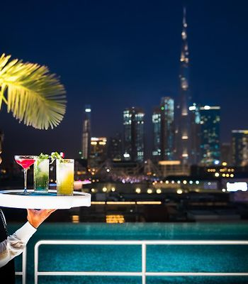 La Ville Hotel & Suites City Walk Dubai, Autograph Collection photos Exterior Hotel information