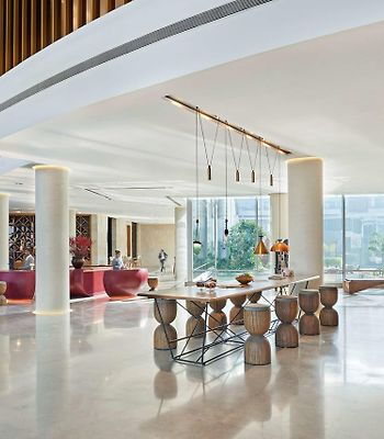 Andaz Delhi-A Concept By Hyatt photos Exterior Hotel information