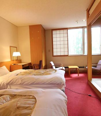 Forest Zao Onsen photos Exterior Hotel information