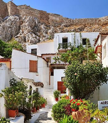 Athens Backpackers photos Exterior Hotel information