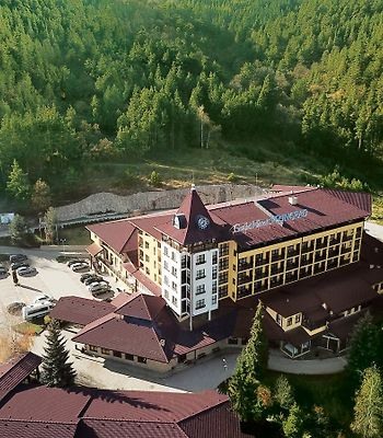 Grand Hotel Velingrad photos Exterior Grand Hotel Velingrad