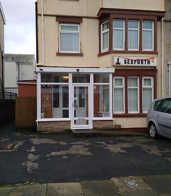 Seaforth Guest House photos Exterior Hotel information