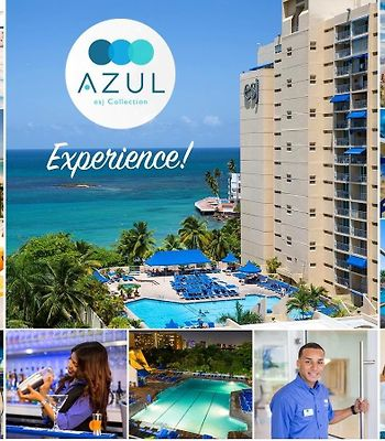 Esj Azul photos Exterior Hotel information