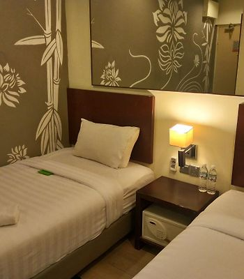 Tune Hotel Georgetown Penang photos Exterior Hotel information