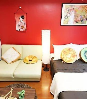 Apartment In Shibuya As364 photos Exterior Hotel information