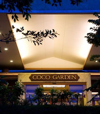 Coco Garden Resort Okinawa photos Exterior Hotel information