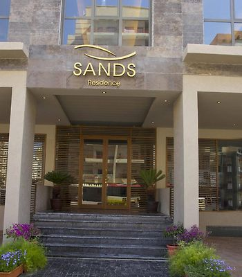 Sands Residence Furnished Apartments photos Exterior