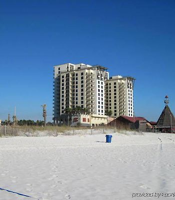 1 Bedroom Condo - Panama City Beach - Gulf View photos Exterior