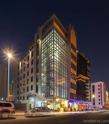 Park Inn By Radisson Al Barsha. photos Exterior