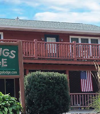 Blessings Lodge photos Exterior Blessings Lodge