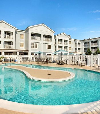 Hampton Inn & Suites Outer Banks-Corolla photos Exterior