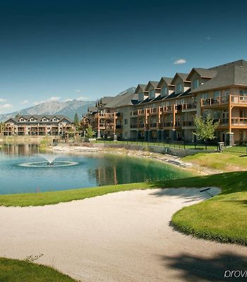 Bighorn Meadows Resort photos Exterior