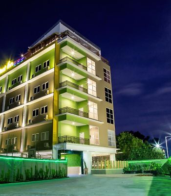 Best Inn Hotel photos Exterior Best Inn Hotel Balikpapan