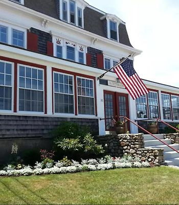 The Winslow Bed And Breakfast photos Exterior The Winslow Bed and Breakfast