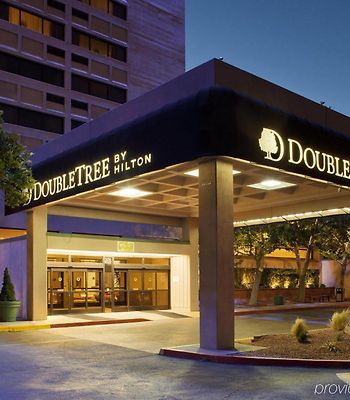 Doubletree By Hilton Albuquerque photos Exterior