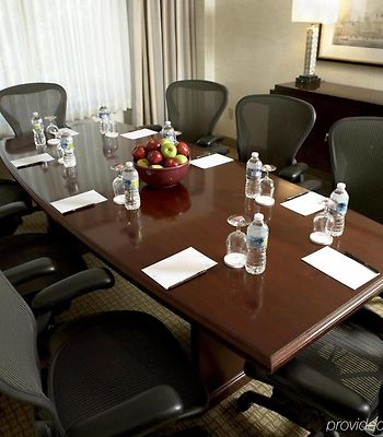 Doubletree By Hilton Charlotte Airport photos Facilities