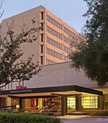 Hilton University Of Houston photos Exterior