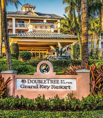 Doubletree Grand Key Resort photos Exterior