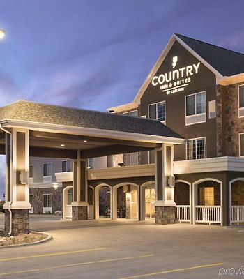 Country Inn & Suites By Radisson, Minot, Nd photos Exterior