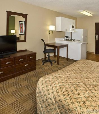 Extended Stay America San Francisco - Belmont photos Room