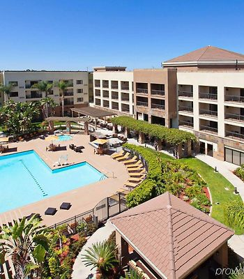 Courtyard San Diego Central photos Exterior