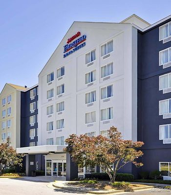 Fairfield Inn & Suites Atlanta Vinings photos Exterior