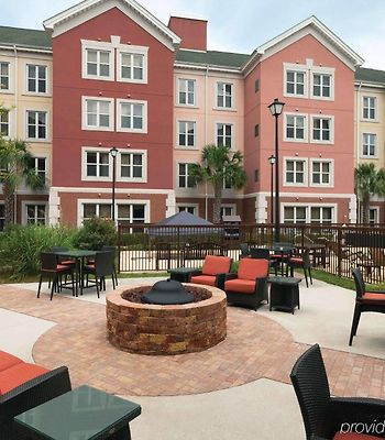 Residence Inn Charleston Airport photos Exterior