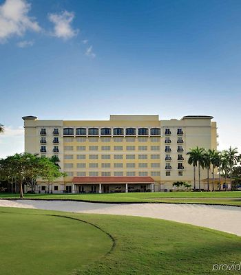 Fort Lauderdale Marriott Coral Springs Hotel, Golf Club & Convention Center photos Exterior
