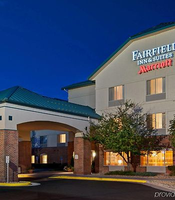 Fairfield Inn & Suites Denver Airport photos Exterior