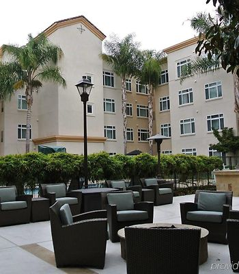Residence Inn Los Angeles Westlake Village photos Exterior