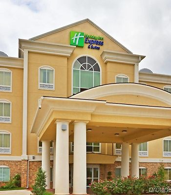 Holiday Inn Express Hotel And Suites Denison North-Lake Texoma photos Exterior