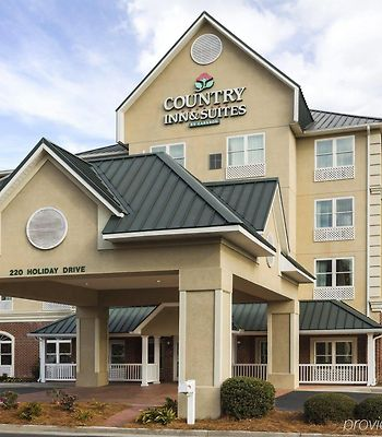 Country Inn & Suites By Carlson, Summerville, Sc photos Exterior