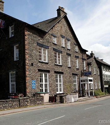 Best Western Glenridding Hotel photos Exterior