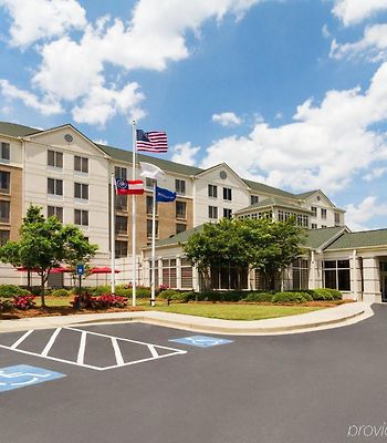Hilton Garden Inn Atlanta East/Stonecrest photos Exterior
