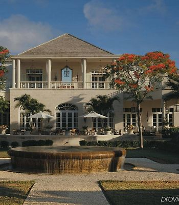 The Palms Turks And Caicos photos Exterior
