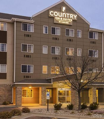 Country Inn & Suites By Carlson Sioux Falls photos Exterior