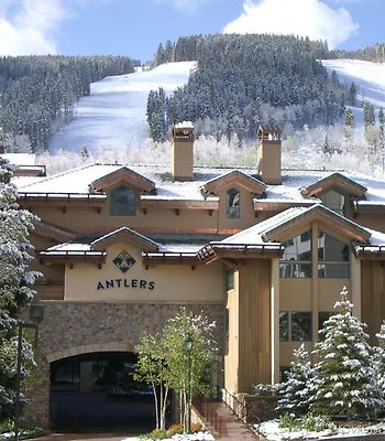 Antlers At Vail photos Exterior