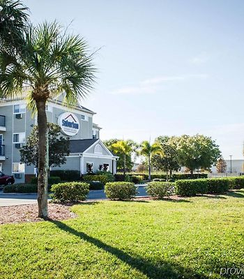 Suburban Extended Stay Clearwater photos Exterior